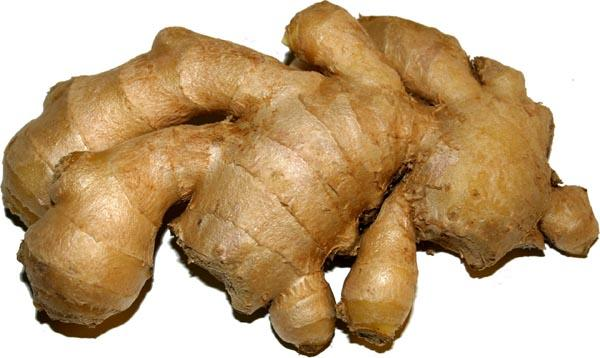 Peru ginger exports skyrocketing with 462 growth
