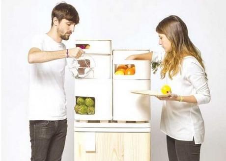 Derecho virtual el futuro del mundo actual frutas - Frigorifico del futuro ...