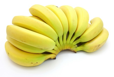 Colombia: Antioquia lideró las exportaciones de banano en enero