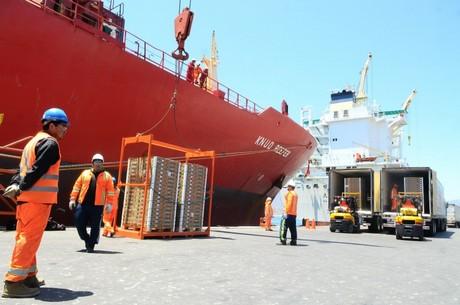 Chile tariffs