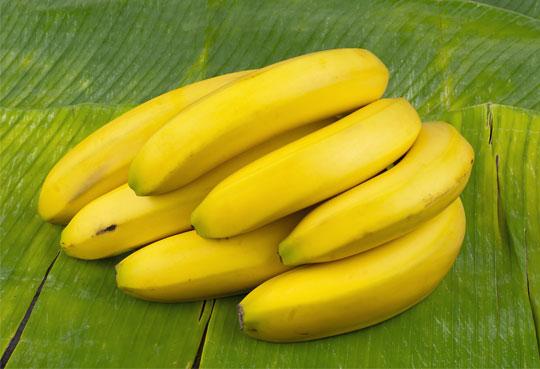Almacen de bananas y banana para la nena - 1 part 6