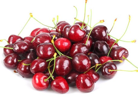 Will chile s cherry production recover