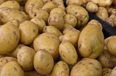 Aardappelprijzen 2017