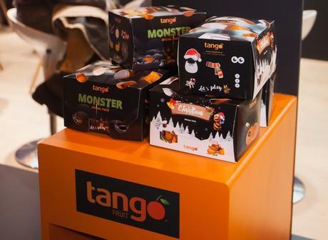 Nuevos formatos comerciales de Tango Fruit para Halloween y Navidad 60ee665cd0e