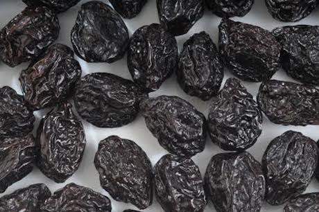 Chile: Buyers are paying less for exported prunes